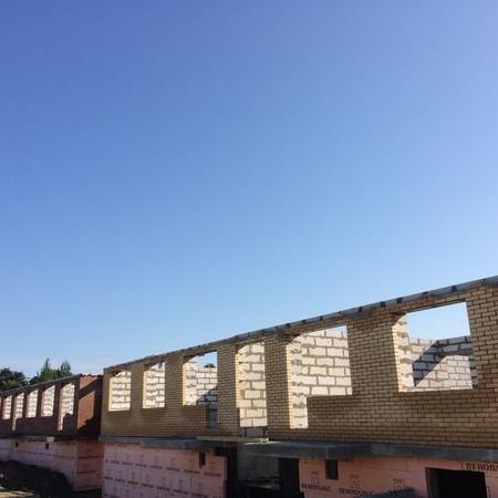 Фотоотчет комплекса Итальянский квартал сентябрь 2017