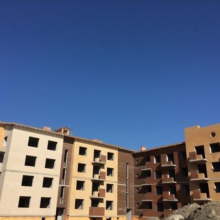 ЖК Итальянский квартал все фото со строительной площадки