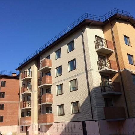 Сентябрь 2017 фотоотчет Итальянский квартал